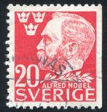 Nobel Royalty Free Stock Image