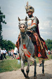 nobleman 1610 kluszyn Стоковое Изображение RF