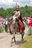 Nobleman polacco Fotografia Stock Libera da Diritti