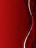 Nobler Weihnachtshintergrund 1 Lizenzfreies Stockfoto