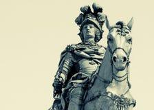 nobleza Imagen de archivo libre de regalías