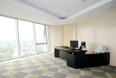 Nobody s office. Eastphoto, tukuchina, Nobody s office, Indoor Environment Stock Images