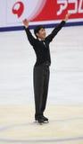 Nobunari Oda (JPN) Royalty Free Stock Photos