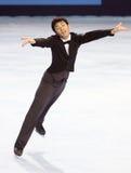 Nobunari Oda (JPN) - free program Stock Photos