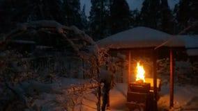 noc Zdjęcia Stock