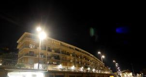 noc obrazy royalty free