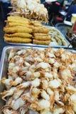 noc jedzenia rynku noc Taiwan Zdjęcie Stock