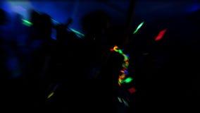 Noc klub zdjęcie wideo