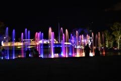Noc w Loreto3 Zdjęcie Royalty Free