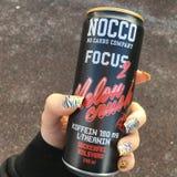 Nocco Fotografia Stock