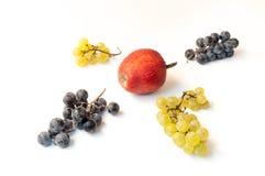 Noch Leben mit Früchten Stockfotos