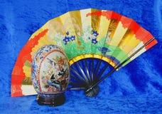 Noch Leben in orientalischer Art 1 Stockbild
