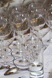 Noch Leben 1 Seminar Sommelier Weinprobeanmerkungen Stockbild