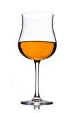 Noch-Lebensdauer mit dem Weinglas Lizenzfreie Stockfotos