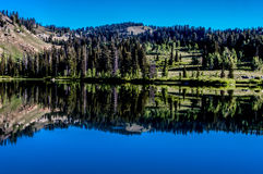 Noch See Stockbilder
