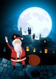 Noche antes de la Navidad
