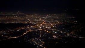 Noche Atenas metrajes