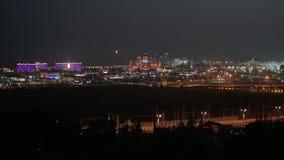 Noche de Sochi