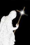 Noche del acebo Foto de archivo