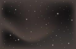 Noche estrellada libre illustration