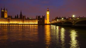Noche Londres metrajes