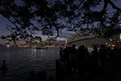 Noche Vieja Fotos de archivo libres de regalías
