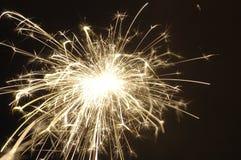 Noche Vieja Fotografía de archivo libre de regalías