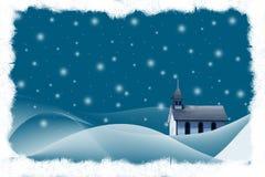 Nochebuena Foto de archivo libre de regalías