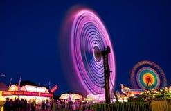 Noches de verano Imagen de archivo libre de regalías