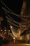 nocne życie zdjęcie royalty free