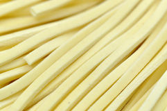 Noddles Royalty Free Stock Photo