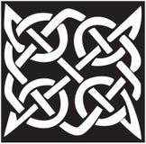 Nodi celtici Immagini Stock