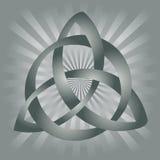 Nodo celtico royalty illustrazione gratis