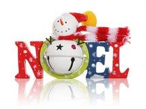 Noel Image stock