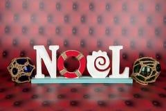 noel Fotografía de archivo