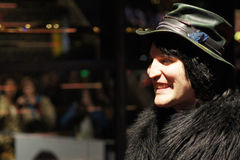Noel Fielding At The Submarine Premiere Stock Photos