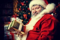 Noel gai Photographie stock libre de droits