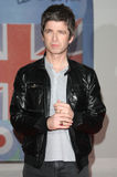 Noel Gallagher Foto de Stock Royalty Free
