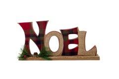 Noel Royalty Free Stock Photos