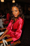 Noemie Lenoir, Victoria's Secret Stock Photography