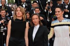 Noemie Merlant, Celine Sciamma, Adele Haenel
