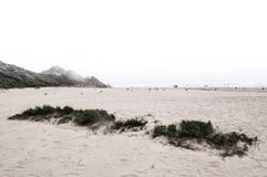 Noetzi beach Royalty Free Stock Image