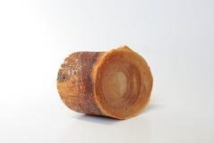 Noeud en bois Images stock