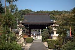 Nogi świątynia, Kyoto, Japonia zdjęcia stock