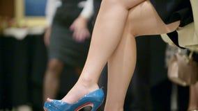 Nogi kobieta zbiory