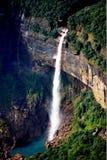 Nohkalikai Falls Royalty Free Stock Image