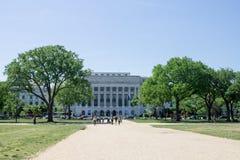 Noi ministero dell'agricoltura il Washington DC fotografia stock libera da diritti