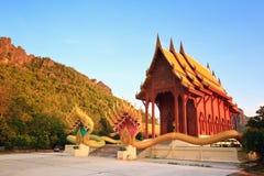 Noi Wat aow, Ταϊλάνδη Στοκ Εικόνες