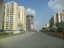 NOIDA, Uttar Pradesh, Índia Imagens de Stock