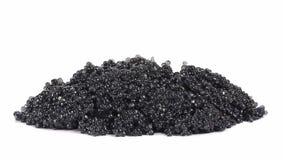 Noir de caviar Photo stock